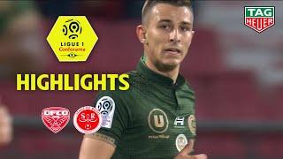 Dijon FCO - Stade de Reims 1-1 - Highlights - DFCO - REIMS / 2018-19