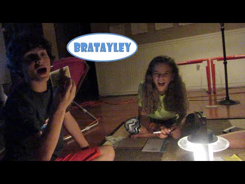No Power Pizza Party (WK 234.4) | Bratayley