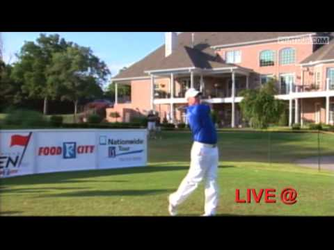 Check out the top-five holes-in-one from 2009 on the PGA TOUR. For more great shots, visit PGATOUR.COM.