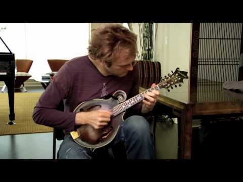 BACH&friends HD Chris Thile - Michael Lawrence Films