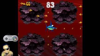 ROBHIN PLAYS - DONKEY KONG COUNTRY - WORLD 2 (SUPER NINTENDO)