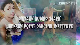 free style dance best by mayank kumar