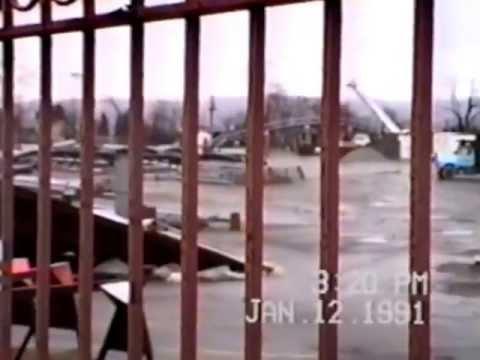 Steel Phantom Construction & Media Day Part 1