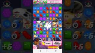 Candy crush saga 2060 level