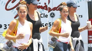 Brooke Burke Is Absolutely LOVING The Single Life