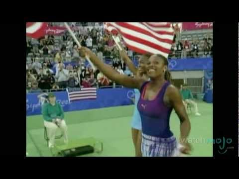 Biography: Venus and Serena Williams - Tennis Stars