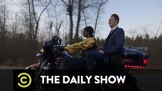 Alabama Week - Prejudice & Pigskin: The Daily Show
