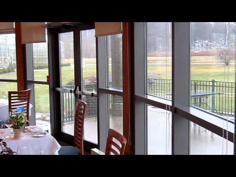 Benchmark (Niagara College) - Video 2