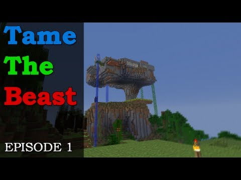 Tame The Beast with Friends - E01 - Baby Steps
