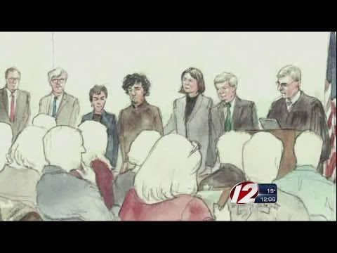 Tsarnaev jury selection resumes after snow days