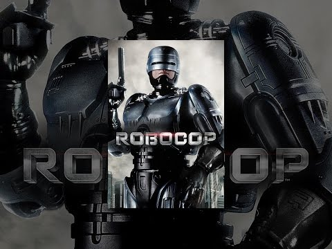 Robocop video