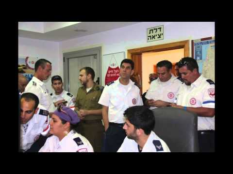 MDA in operation Pillar
