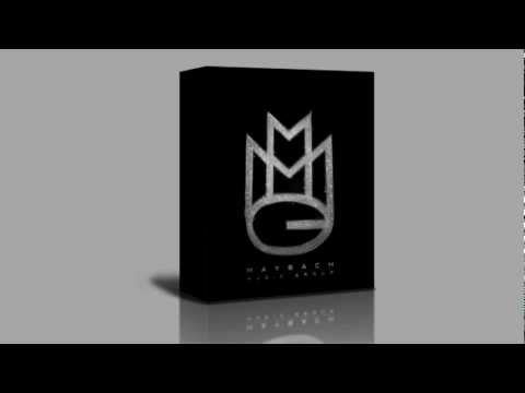 LEX LUGER | FREE MAYBACH MUSIC TRAP DRUM KIT