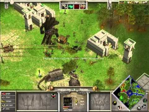 Age of Mythology + The Titans Expansion! over Hamachi VPN + Tutorial (Howto) | www.vpngamer.com