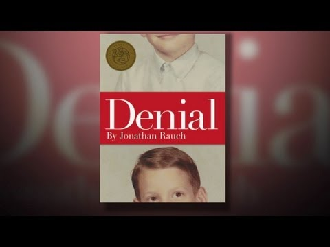 Denial: 25 Years Without a Soul - Q/A with Jonathan Rauch