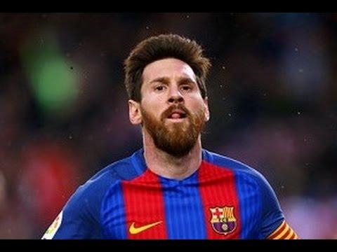 Месси лучший бомбардир. Реал Мадрид ЧЕМПИОН Испании 2017