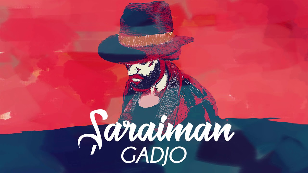 GADJO - Șaraiman  | Official Audio
