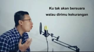 Ku Tak Akan Bersuara - Nike Ardilla (Cover By Ian Chopra)