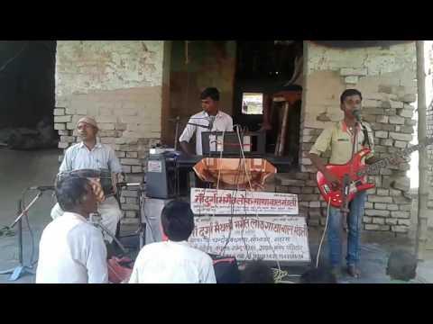 manish panjiyar bhaget lok gatha