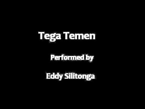 Eddy Silitonga - Tega Temen video