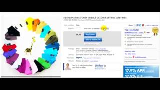 How to Use Watchcount to pinpoint popular products to sell on eBay