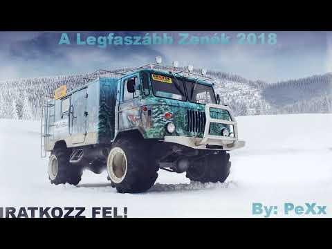 A Legfaszább Zenék 2019 By: PeXx