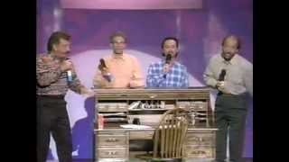 Watch Statler Brothers The Battle Of New Orleans video