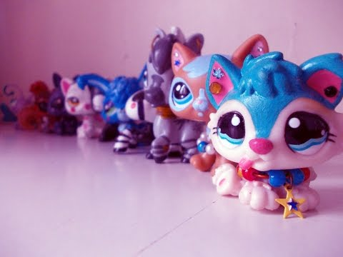 My LPS Customs #1 (outdated)