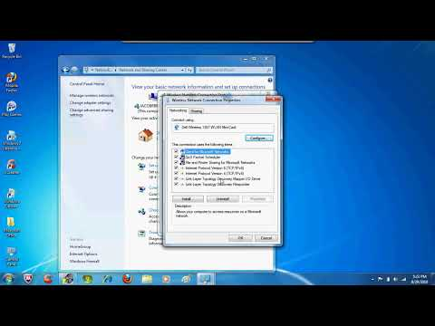 How to speed up your internet (DSL)