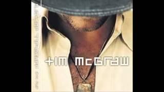 Watch Tim McGraw Tickin