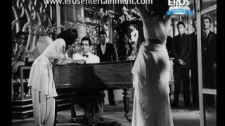 Tu Kahe Agar (Video Song) | Andaz | Dilip Kumar, Raj Kapoor & Nargis