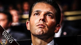 "Donald Trump Jr. Is Apparently ""Miserable"""