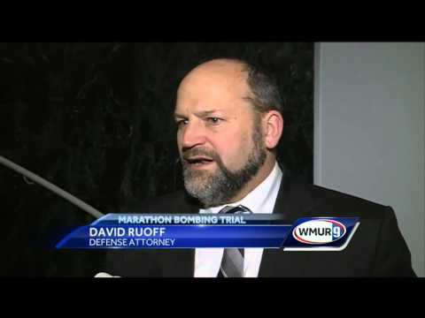 Defense rests in Boston Marathon bombing case