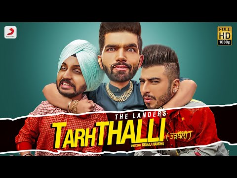 The Landers - Tarhthalli  | Meet Sehra | Official Music Video