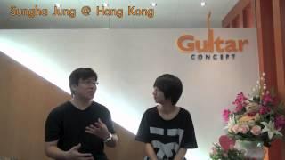 Sungha Jung in Hong Kong (Guitar Concept)
