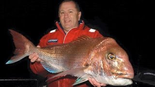 HOW TO CATCH WINTER SNAPPER Part 2 - YouFishTV
