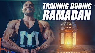 Training During Ramadan | Tiger Fitness