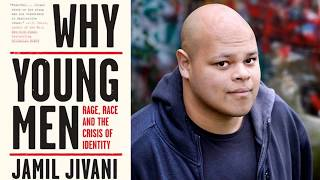 "Jamil Jivani: Author of ""Why Young Men"""