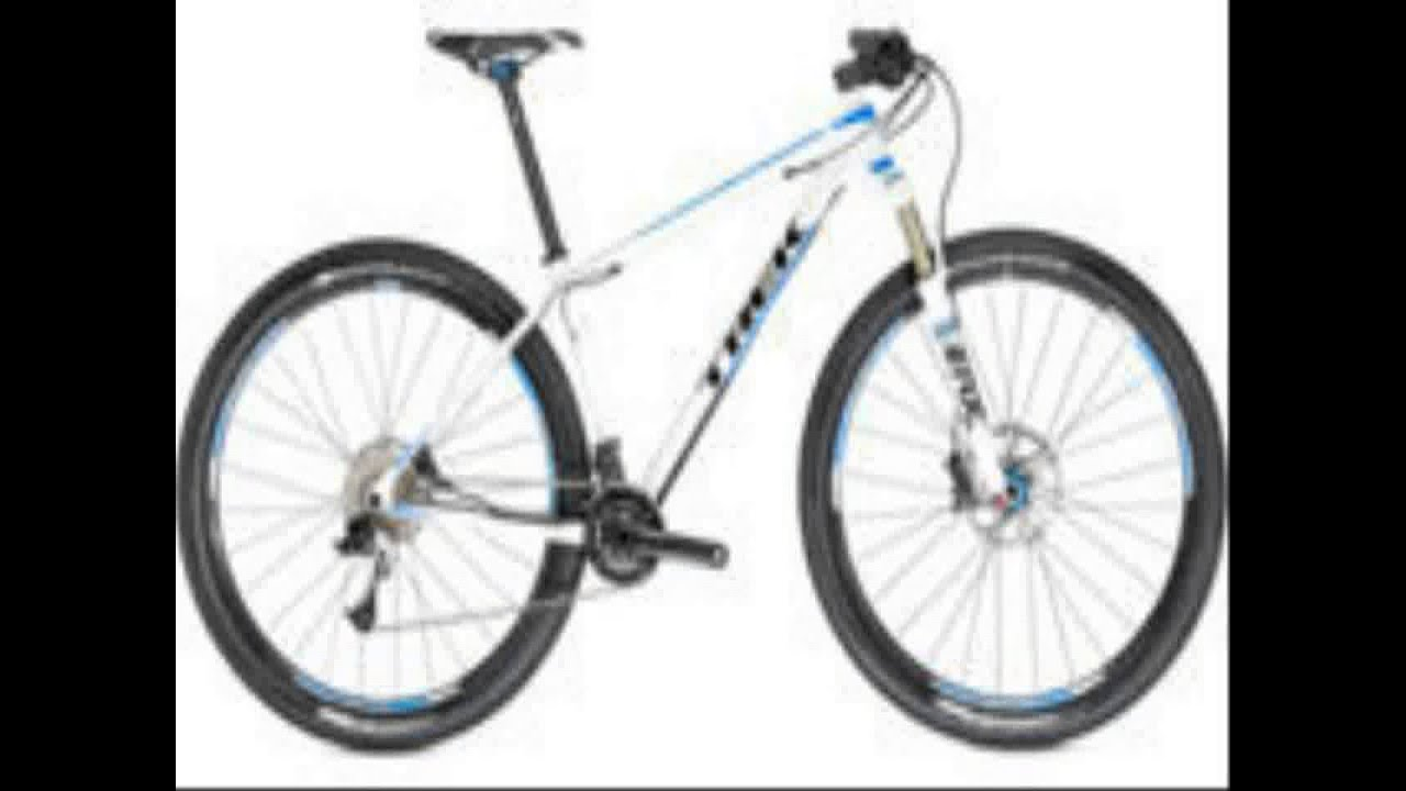 Bikes Trek Superfly 100u002f29er First Youtube Bicycle Trek Superfly