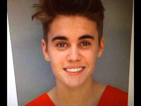 Justin Bieber DUI Arrest Rant