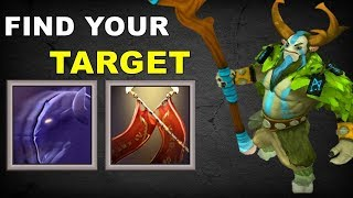 Win the Duel Easily | Dota 2 Ability Draft