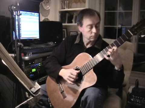 Antonio Lauro - Triptico 3 La Negra