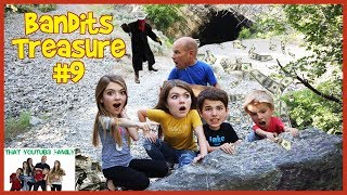 Sneaking Into The Bandits Camp - Bandits Treasure Part 9 / That YouTub3 Family