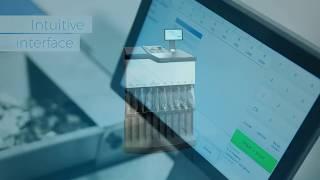 Coin Machine - SCAN COIN ICX Active9 Coin Sorter
