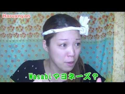 5minutes makeup challenge! 5分メイクアップ チャレンジ!