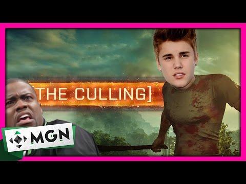 O Renner é o Justin Bieber - The Culling ft. Marginalx11, vaiRENNER