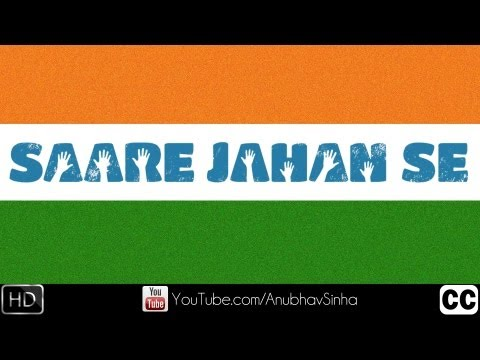 Saare Jahan Se | Benaras Media Works video