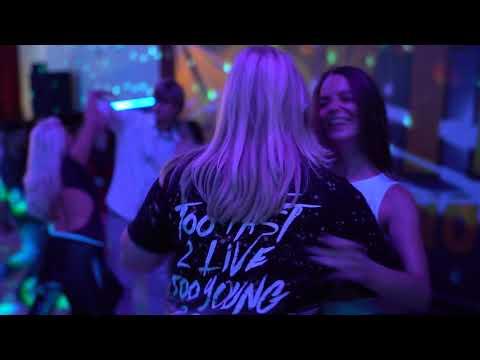 ZoukTime2018 Social Dances v38 TBT ~ Zouk Soul