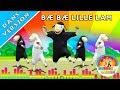 Bæ bæ lille lam | Dans Versjon | Norske Barnesanger l barnesanger på norsk mp3 indir