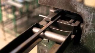 Behind the scenes: AYC Internacional Factory